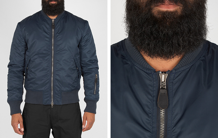 Maharishi 3575 Duality Fitted MA Jacket 03