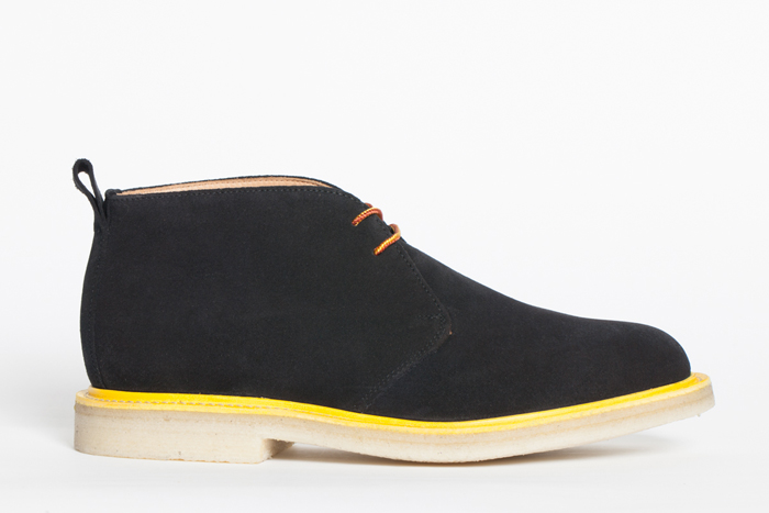 Mark McNairy for Norse Projects SS13 Capsule Collection 02