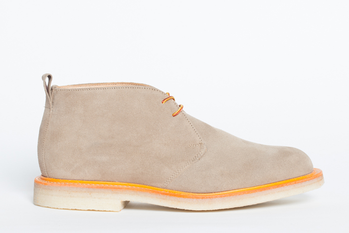 Mark McNairy for Norse Projects SS13 Capsule Collection 03