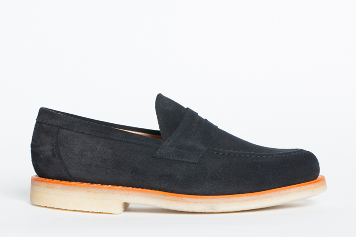 Mark McNairy for Norse Projects SS13 Capsule Collection 04