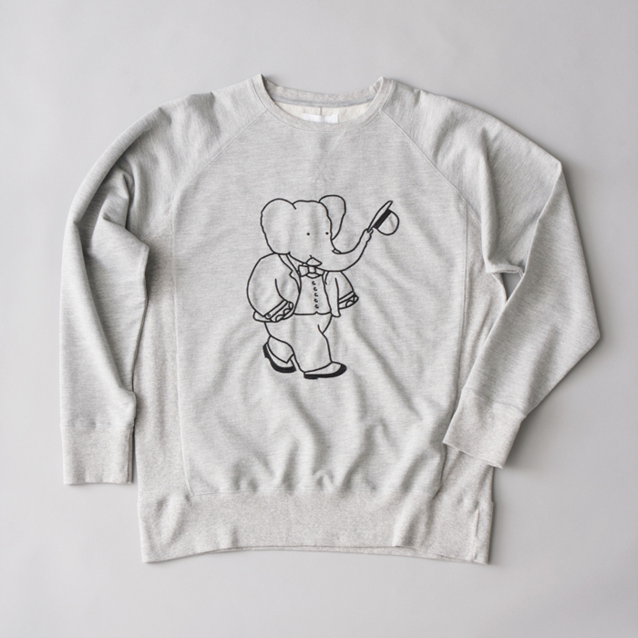 Soulland x Babar Capsule Collection 26