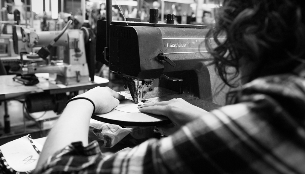 How Its Made Dr Martens Factory The Daily Street 01