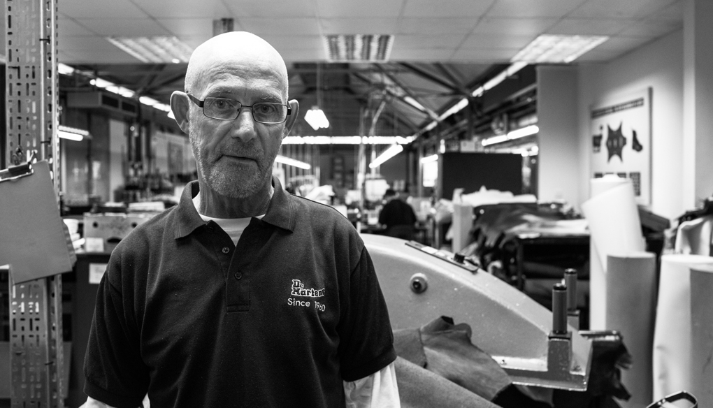 How Its Made Dr Martens Factory The Daily Street 05