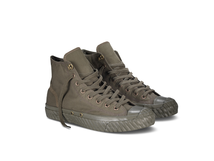 Nigel Cabourn for Converse Spring 2013 Capsule Collection 22