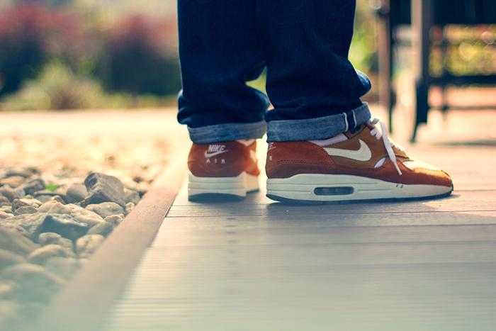 Nike Air Max 1 Curry 11