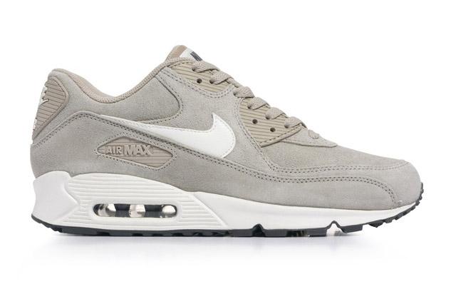 Nike Air Max 90 Tonal Suede Pack 05