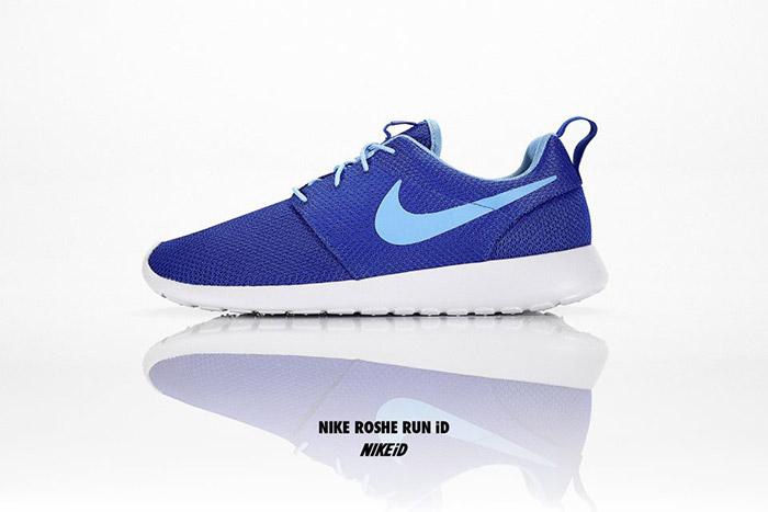 Nike Roshe Run iD 04