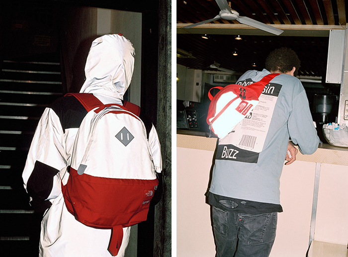 Supreme x The North Face Spring 2013 Collection 02