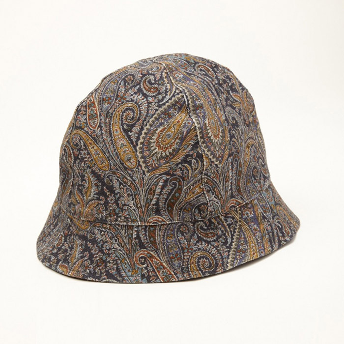 YMC x Liberty for Spring:Summer 2013 04