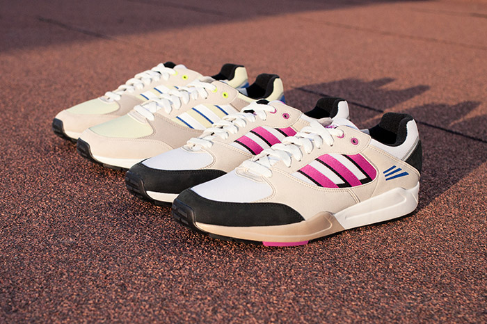 adidas Originals Tech Super OG Pack 01