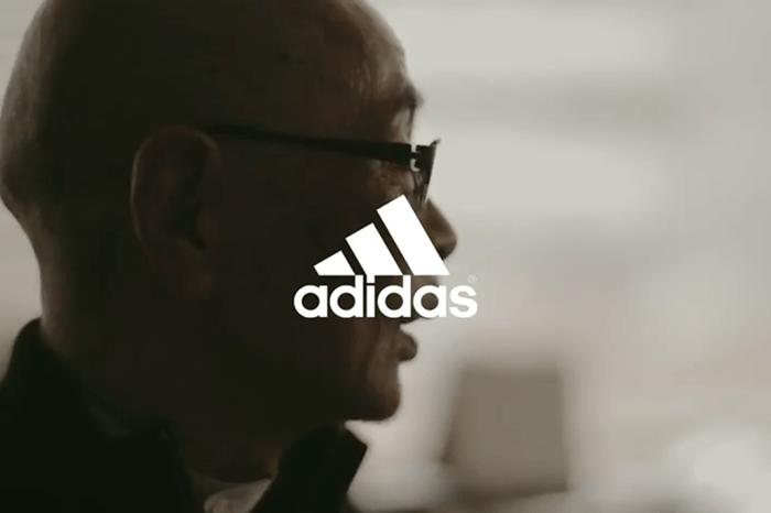 adidas presents Adivisionaries Mr Omori Video 01