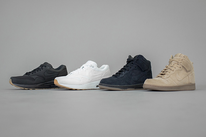 A.P.C. x Nike Spring 2013 Collection 01