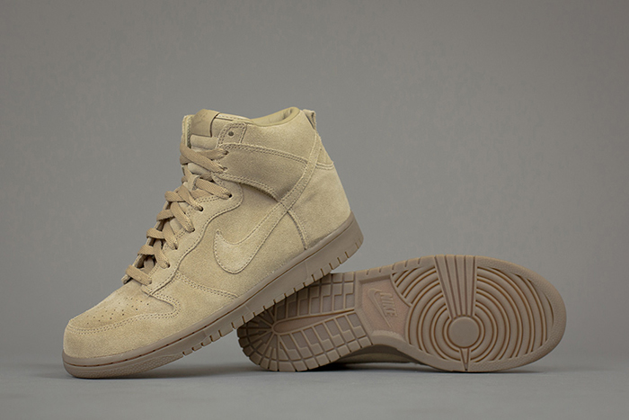 A.P.C. x Nike Spring 2013 Collection 08