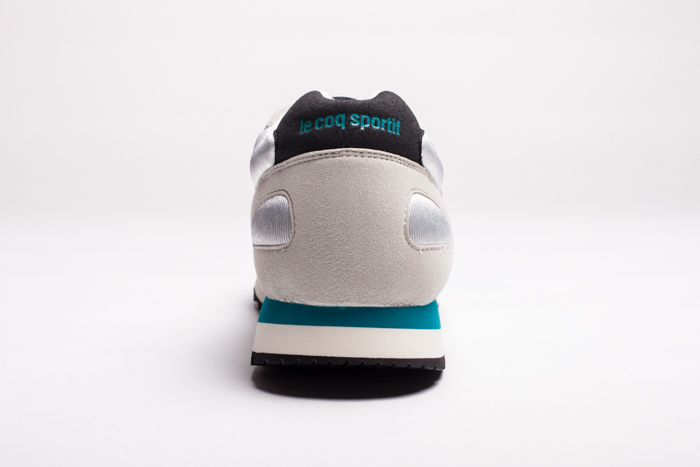 Le Coq Sportif Flash 2013 Reissue - Photography by The Daily Street-4