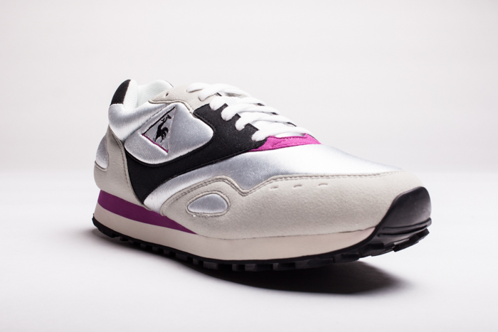 Le Coq Sportif Flash 2013 Reissue - Photography by The Daily Street-6
