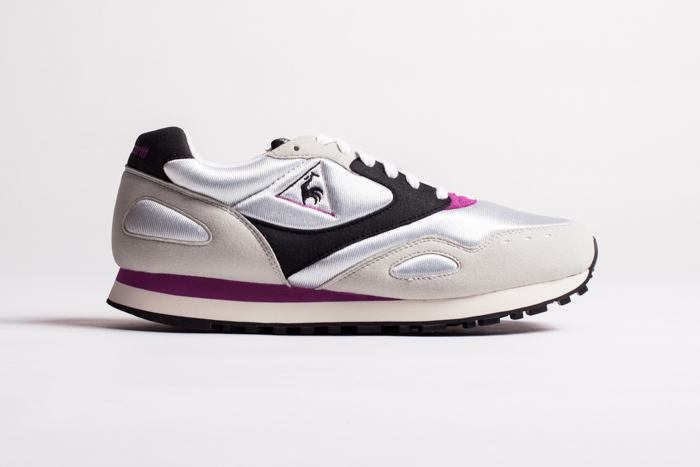 Le Coq Sportif Flash 2013 Reissue - Photography by The Daily Street-8