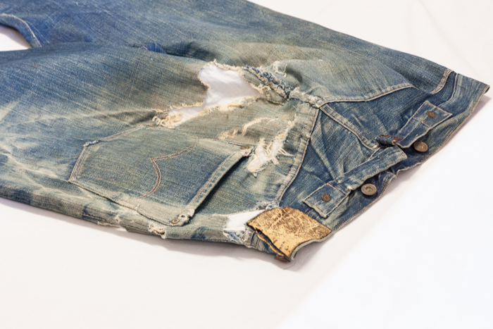 Levis Vintage Archive - Lynn Downey - The Daily Street20