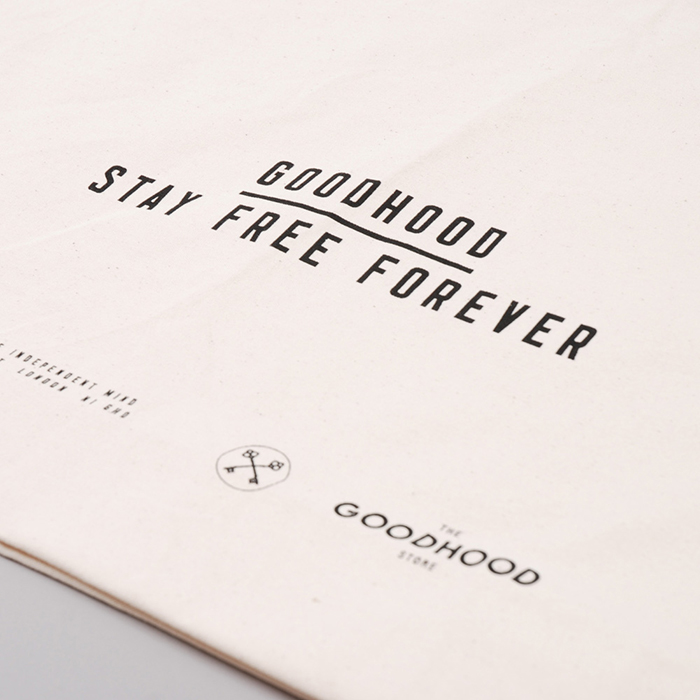 New Goodhood tote bags 05
