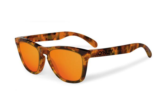 Oakley Frogskin Sunglasses Summer 2013 Collection 02