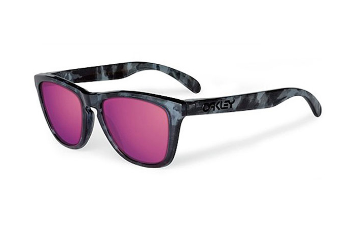 Oakley Frogskin Sunglasses Summer 2013 Collection 04