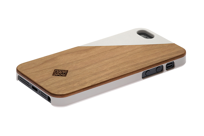 Native Union Clic Wooden iPhone 5 Case 06