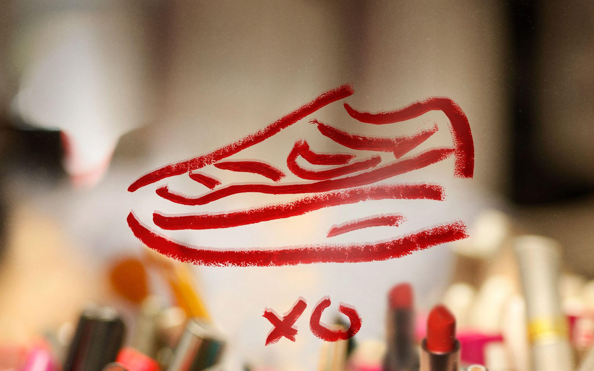 Nike Air Max 1 lipstick 01