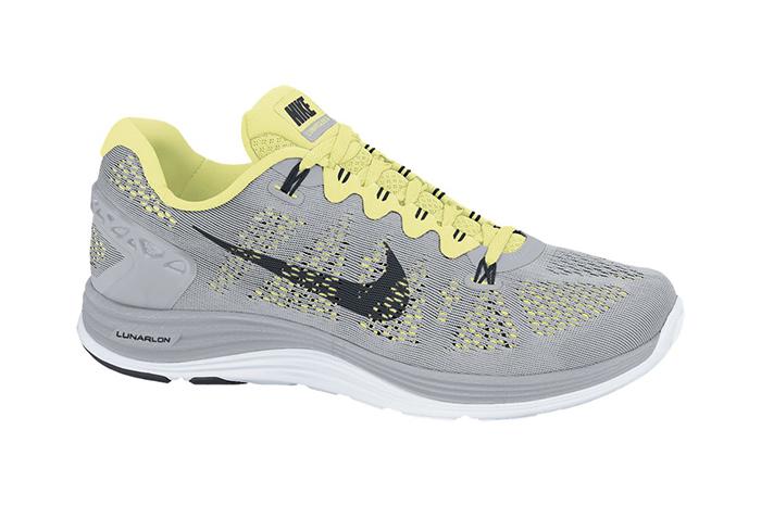 Nike LunarGlide 5 07