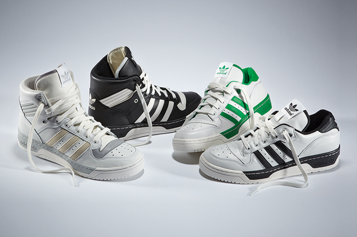 adidas Originals Rivalry FW13 Pack 01