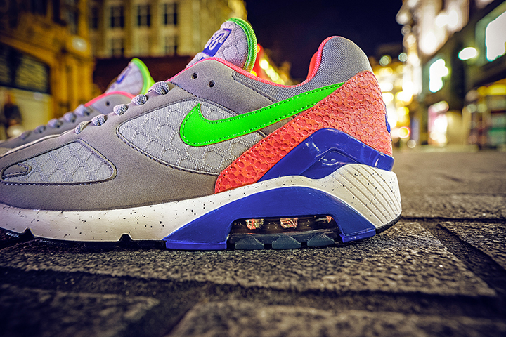 size x Nike Urban Safari Pack part 3 Air Max 180 07