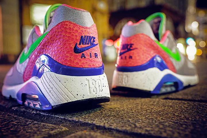 size x Nike Urban Safari Pack part 3 Air Max 180 08