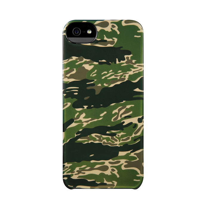 HUF Incase iPhone 5 Cases 02