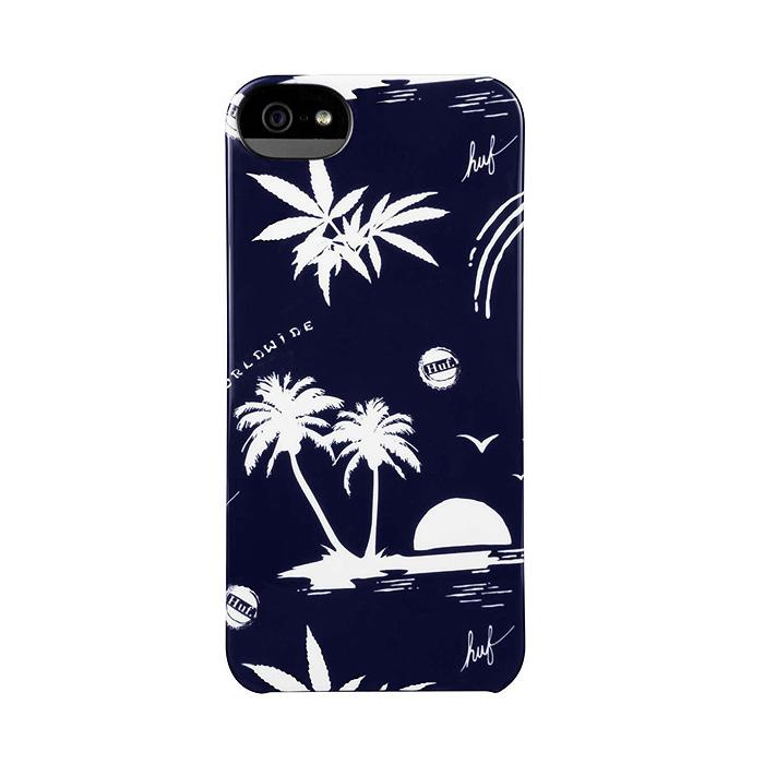 HUF Incase iPhone 5 Cases 03