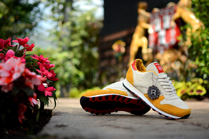 Hanon x Reebok Classic Leather 30th Anniversary Aberdeen Leopards 03