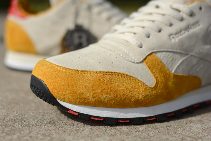 Hanon x Reebok Classic Leather 30th Anniversary Aberdeen Leopards 04