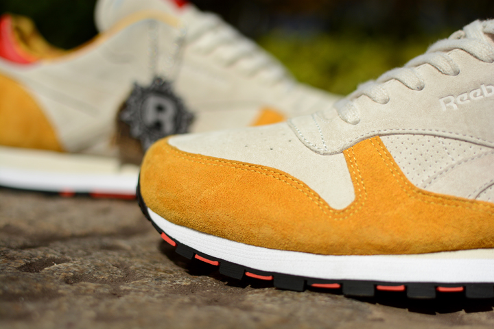 Hanon x Reebok Classic Leather 30th Anniversary Aberdeen Leopards 09