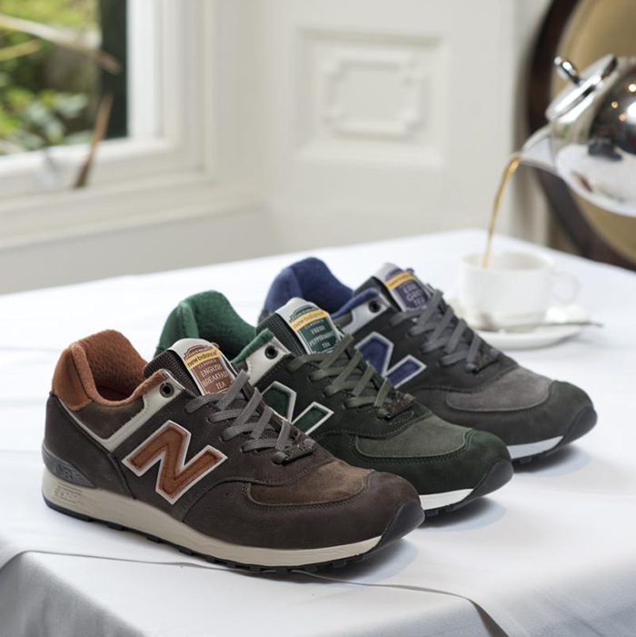 New Balance 576 Made in the UK Flimby Tea Pack 2013 02