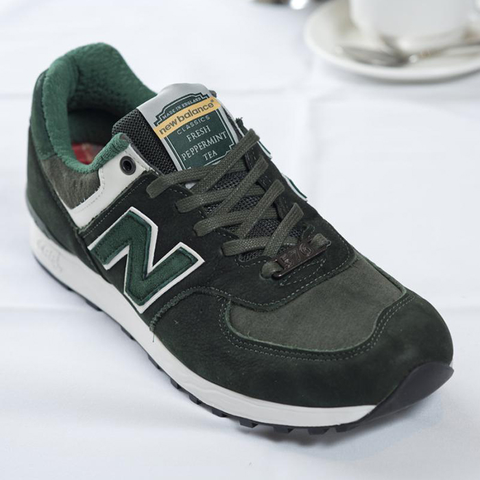 New Balance 576 Made in the UK Flimby Tea Pack 2013 04