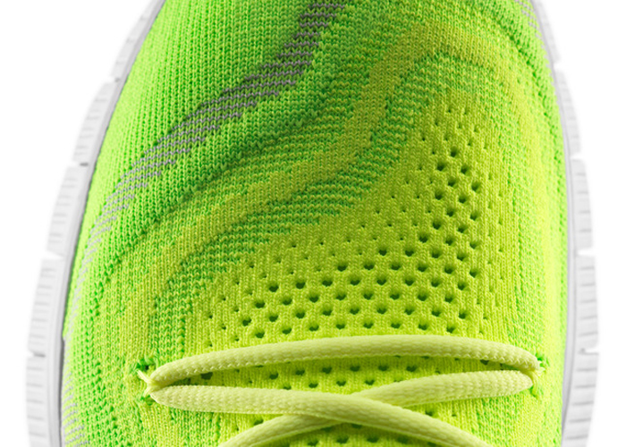 Nike announce Free FlyKnit running sneaker The Daily Street 04