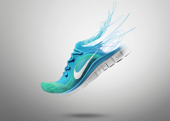Nike announce Free FlyKnit running sneaker The Daily Street 06