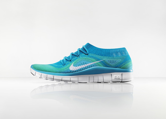 Nike announce Free FlyKnit running sneaker The Daily Street 07