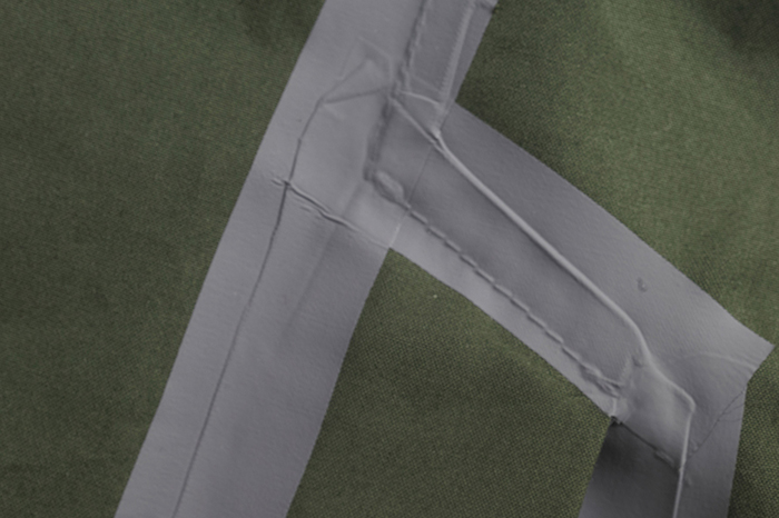 Private White VC SB4 Unlined Ventile Mac 06