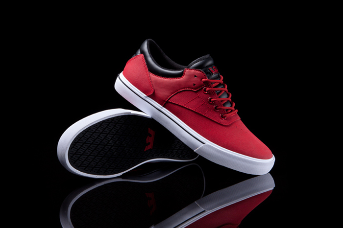 SPECTRE by Supra & Lil Wayne presents the Griffin 03