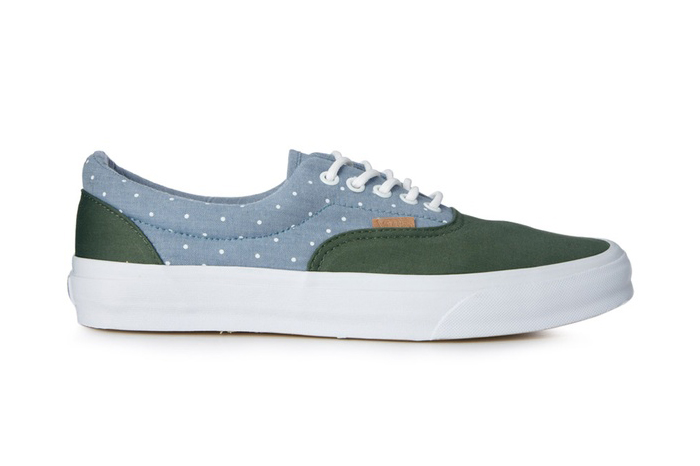 Vans California Era Chambray Polka Pack 02