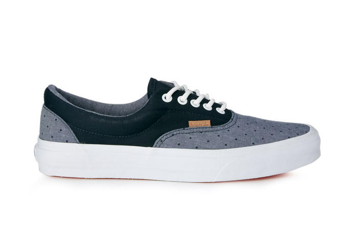 Vans California Era Chambray Polka Pack 04