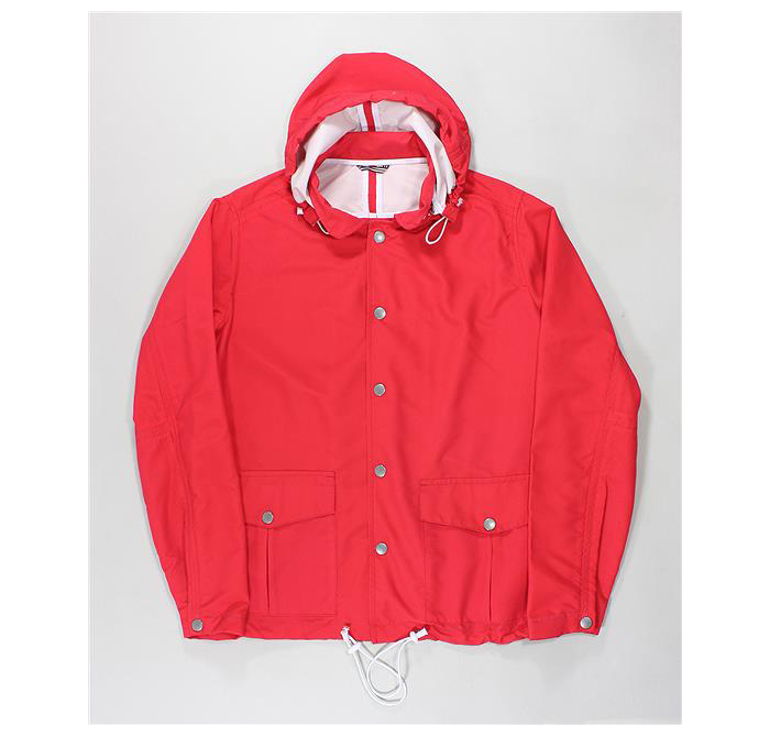albam Ridsdale Surf Cagoule 04