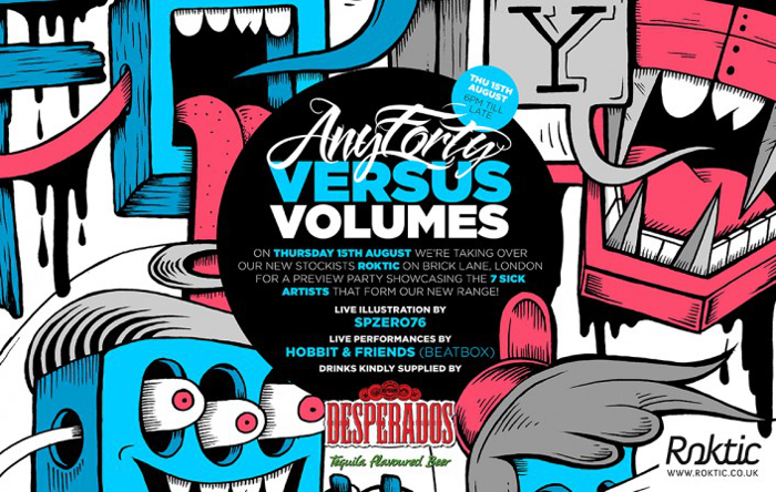 AnyForty-Versus-Volumes-Preview-Party