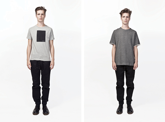 B-side by Wale Mens AW13 Lookbook 10