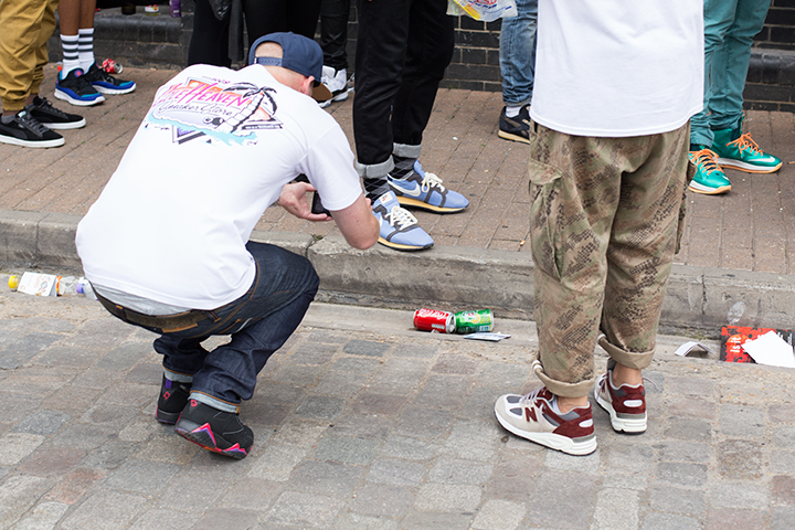 Crepe City Sneaker Festival 8 The Daily Street 03