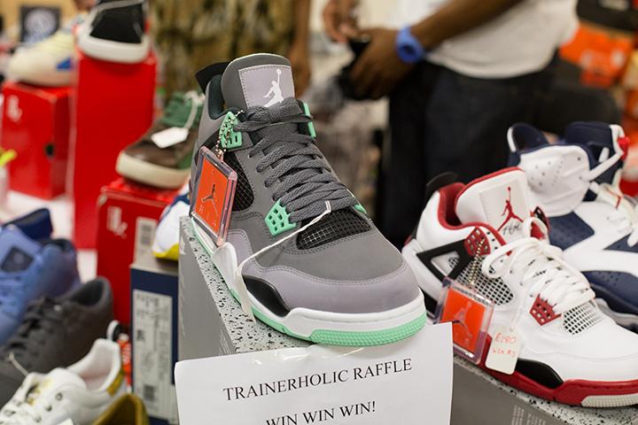 Crepe City Sneaker Festival 8 The Daily Street 19