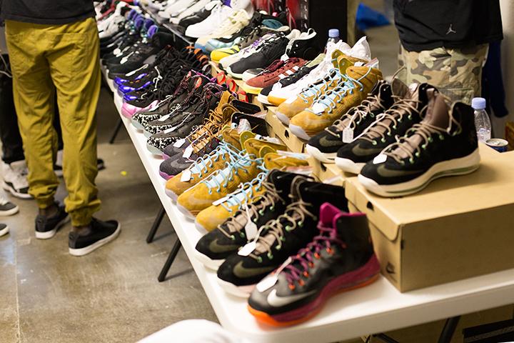 Crepe City Sneaker Festival 8 The Daily Street 36